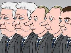 10 заповедей экономиста Путина или стоит ли ждать Путина
