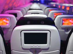 Бюджетных пассажиров попросят постоять в самолете