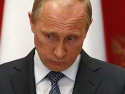 Побоялся: Самолет Путина по пути на саммит G20 облетел Польшу