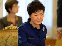 Скандал вокруг Пак Кын Хе: процесс над экс-президентом в разгаре