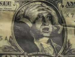 Зачем РФ покупает американские облигации