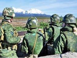 Российский омбудсмен выступила за то, чтобы женщины проходили срочную службу в армии