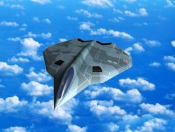 """Будущее истребителя 6 поколения: лазеры, выжигающие """"глаза ракет"""", СВЧ-пушки"""