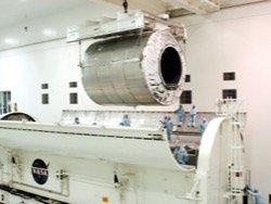 Lockheed Martin строит прототип обитаемого модуля для глубокого космоса