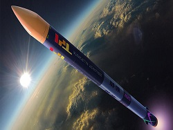 В Японии запустят первую частную ракету