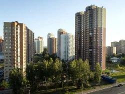 Московские новостройки не покупают даже в кредит
