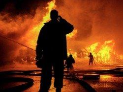 Почти тысяча украинцев погибли на пожарах с начала 2017 года