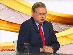 Михаил Делягин: Россия является для Запада врагом, подлежащим уничтожению