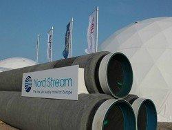 Германия отказалась от пяти связанных с Nord Stream 2 проектов