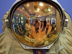 Колонизаторы Марса погибнут на пути к нему из-за галактической радиации