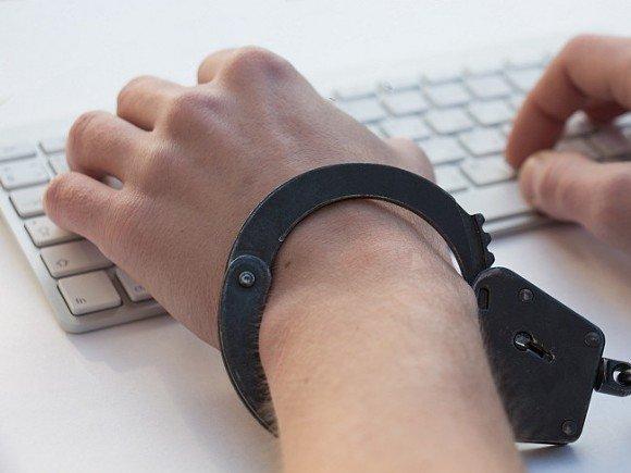 В Госдуму внесен законопроект о наказании за посты в соцсетях