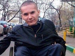 Генпрокуратура заинтересовалась приговором обездвиженному инвалиду за разбой