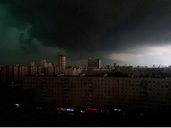"""Итоги дня: как Москва пережила """"Ураган века"""""""