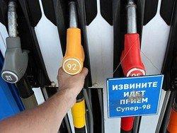 Бензин в России подорожает в сентябре