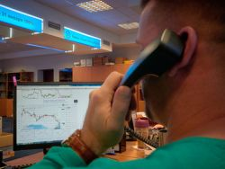 """""""Коммерсантъ"""" сообщил о рекордном оттоке иностранного капитала из России"""