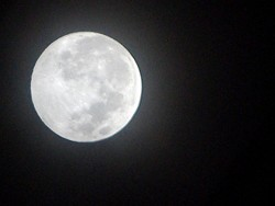 Эксперты: Мировые державы вскоре развернут борьбу за освоение Луны