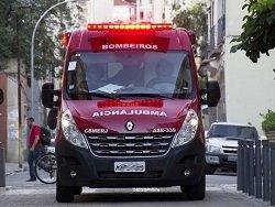 В Бразилии столкнулись 36 автомобилей, есть жертвы