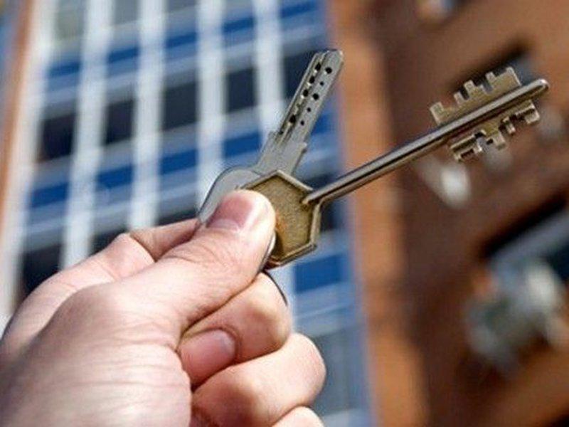 Законопроект о защите прав приобретателей жилья внесли в Госдуму