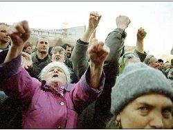 Бунт – единственное волеизъявление, которое наша власть оставила народу