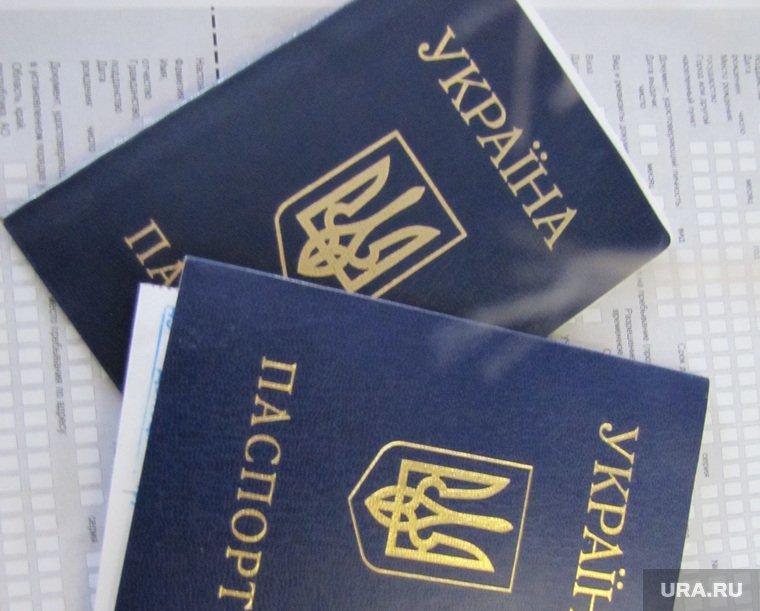 Власти Украины введут визы для россиян уже этой осенью