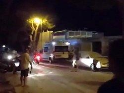 Двух пострадавших от землетрясения в Италии извлекли из-под завалов