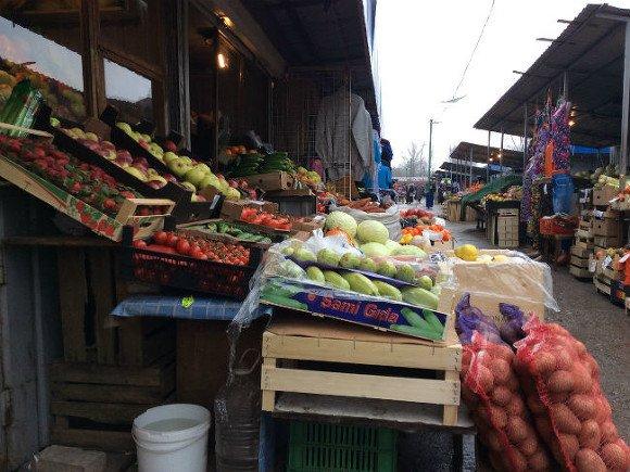Ткачев пообещал россиянам рынок отечественных овощей через пять лет