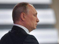 Путин поручил проверять бизнес реже и быстрее