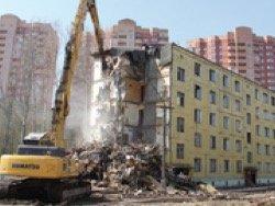 В итоговый список реновации попали 5144 дома
