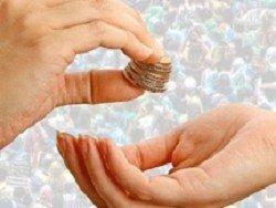 """""""Кремль стремится расширить базу поддержки за счет волонтерских и благотворительности"""""""