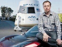 SpaceX превратилась в одну из самых дорогих частных компаний в мире