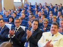 Медведев выделил 225 млн рублей на служебные квартиры прокурорам