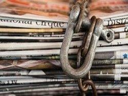 За иностранные статьи российские СМИ будут штрафовать
