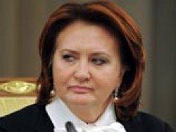 Экс-глава Минсельхоза РФ Скрынник легализовала более 70 млн долларов
