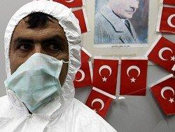 Из-за вируса Коксаки туристы начали отказываться от поездок в Турцию
