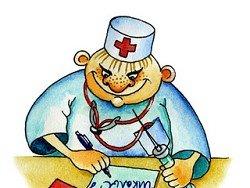 Дефицит российских врачей заполнят недоучками