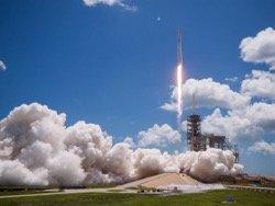 NASA может согласиться на использование многоразовых Falcon 9