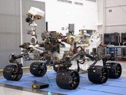 Долговечность российского прибора на борту марсохода Curiosity превзошла ожидания