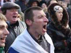 Россия рухнула до уровня Монголии в рейтинге социального благополучия