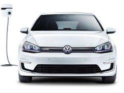 Volkswagen считает главным конкурентом убыточную Tesla