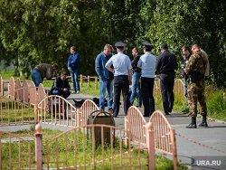 Федеральные каналы обвинили в замалчивании резни в Сургуте