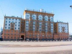 Посольство США приостанавливает выдачу неиммиграционных виз россиянам