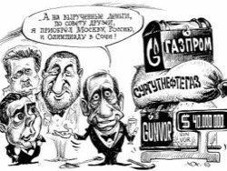 Объявлена дата начала раскулачивания российских олигархов