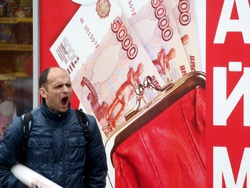 Россияне в долгах: с кредитной иглы уже не слезть