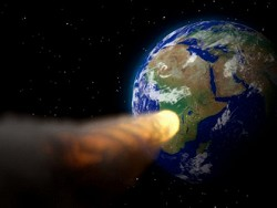 """Ученые: """"Звезда смерти"""" способна уничтожить Землю за несколько мгновений"""