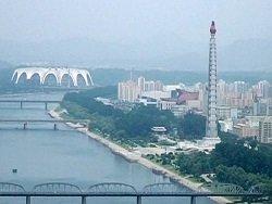 Власти США настойчиво рекомендуют своим гражданам покинуть КНДР
