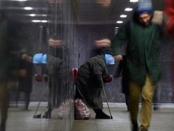 За три года россияне стали беднее на 20 процентов
