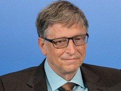 Билл Гейтс пожертвовал почти $5 млрд на благотворительность
