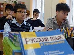 Из миллиона новых российских школьников почти половина - дети мигрантов?