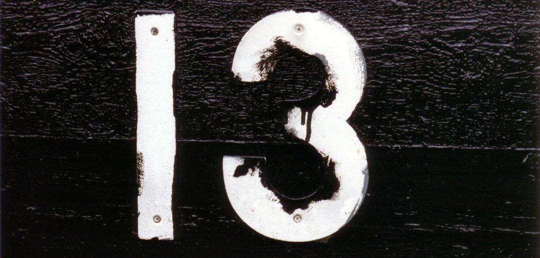 Мистическое число 13 ― символ несчастий или могущества?