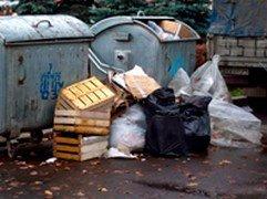 Из-за массового закрытия мусорных полигонов Подмосковье начало тонуть в отходах
